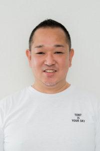 事務局長 大嶋 正芳